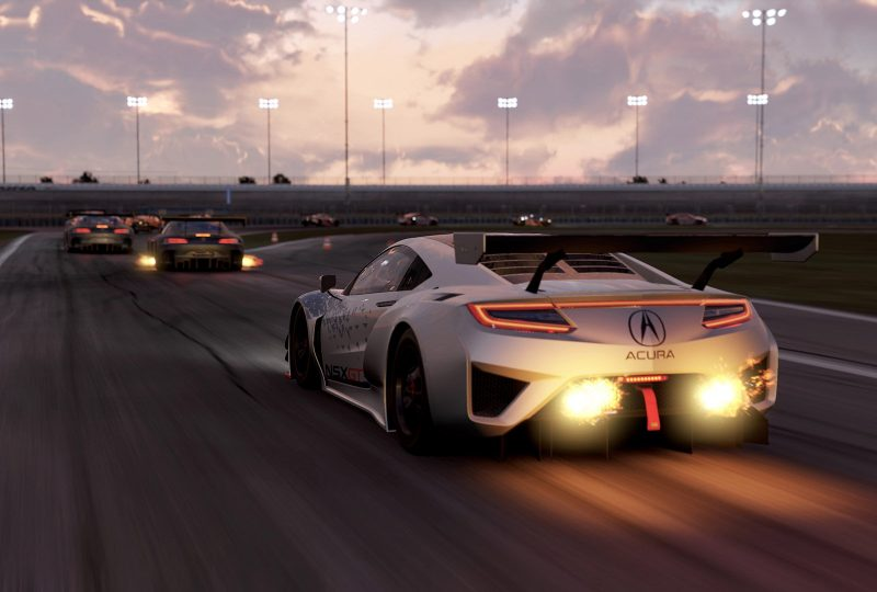 THE MOTORSPORT CAREER IN PROJECT CARS 2 IS NOW DEEPER, MORE ENGAGING, AND FEATURE-RICH