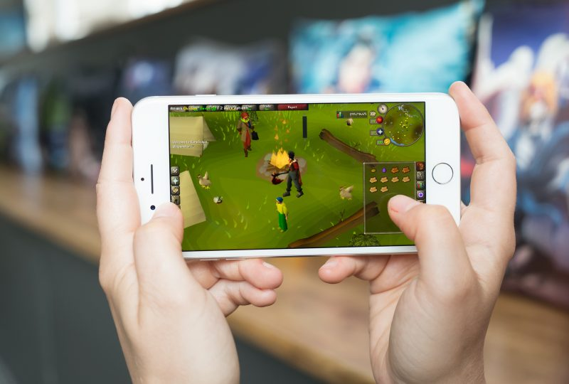 PC-MOBILE-PC INTEROPERABLE PLAY COMING TO RUNESCAPE TITLES AS JAGEX ANNOUNCES FLAGSHIP MMORPGS ARE HEADING  TO MOBILE