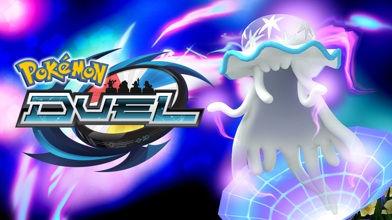 POKÉMON DUEL ONE-YEAR ANNIVERSARY BRINGS NEW FIGURES,  MORE UPDATES