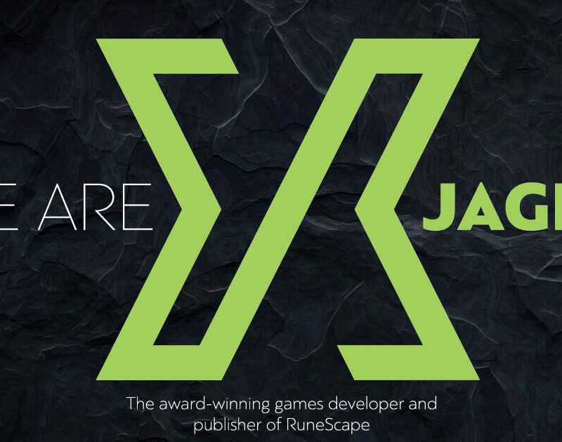 Jagex hires games industry executives for SVP of Game Development, and VP of Technology roles as it invests in portfolio growth