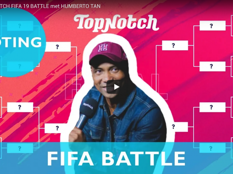 Top Notch FIFA 19 Battle