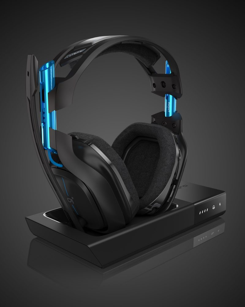ASTRO onthult nieuwe A50 Wireless Gaming Headset