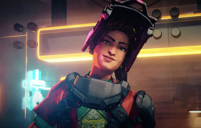 Respawn Entertainment onthult eerste details Apex Legends Season 6 Boosted