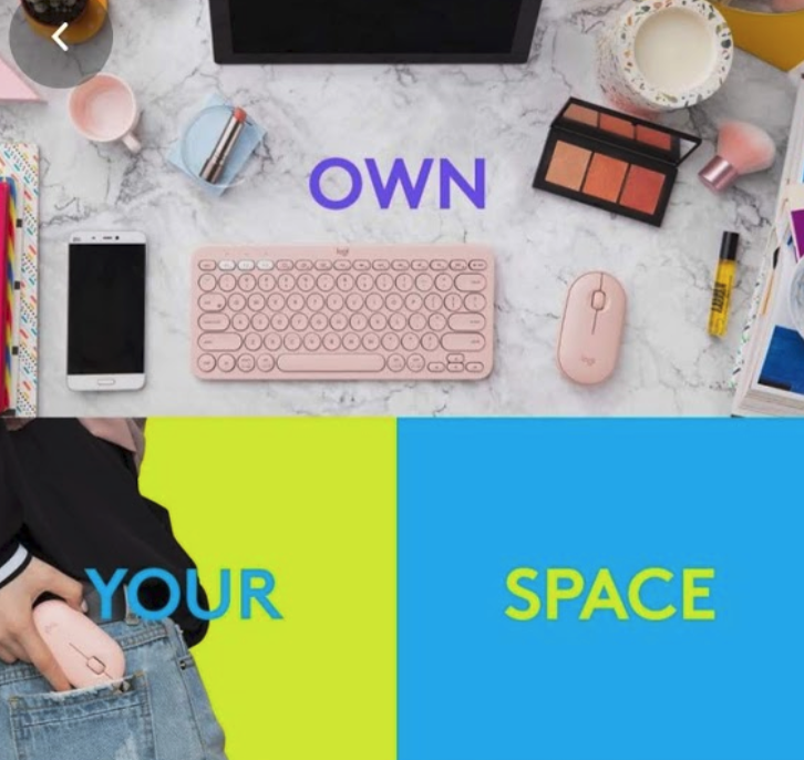 #OWNYOURSPACE
